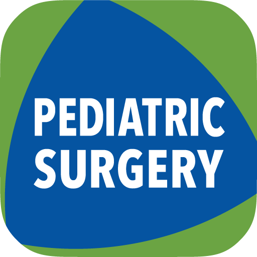 Purchase Pediatric Surgery Library